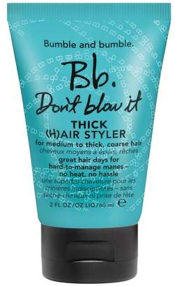 Bumble and Bumble Don't Blow It Thick Hair Styler 60ml