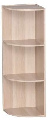 Iris Corner Unit Bookcase