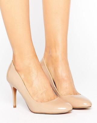 Oasis Patent Court Shoe $53 thestylecure.com
