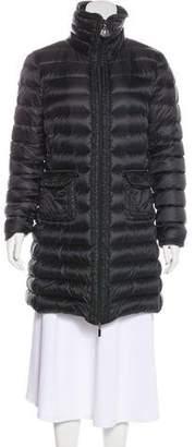 Moncler Vanneau Down Coat