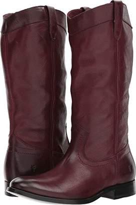 f9787671fa1 Frye Women s Melissa Pull ON Western Boot