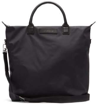 WANT Les Essentiels O'hare Nylon Tote Bag - Mens - Black