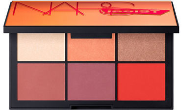 NARS Nars Unfiltered Cheek Palette