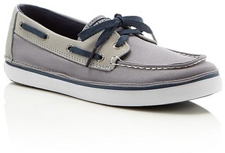 Sperry Boys' Cruz Boat Shoes - Little Kid, Big Kid $45 thestylecure.com