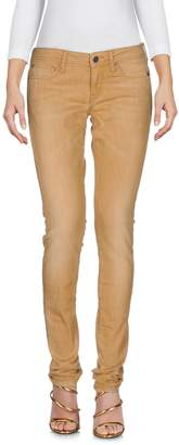 GUESS Denim pants - Item 42621148DA
