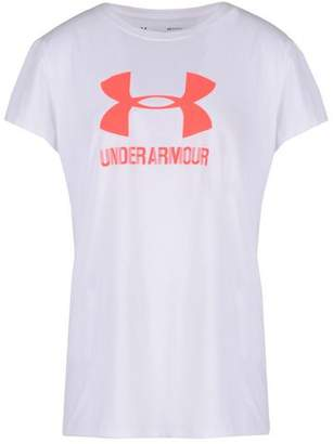 Under Armour SPORTSTYLE CREW T-shirt