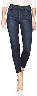 "Democracy Women's 28"" High Rise Ab Solution Jegging"