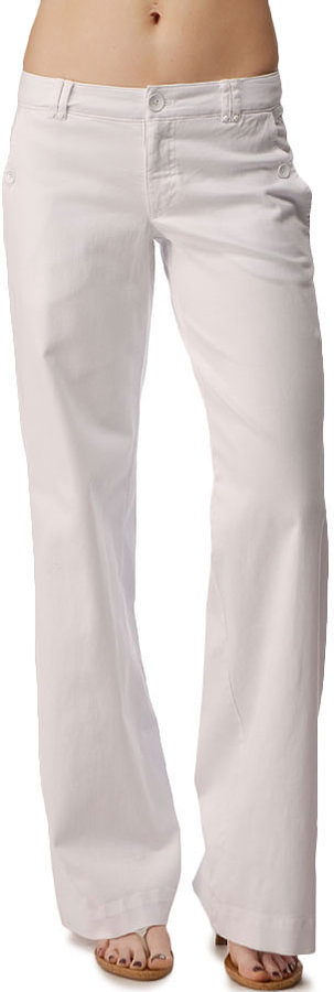 Softwill Wide Leg Pant