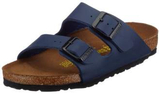 Birkenstock Arizona, Unisex-Adults' Casual, Blue, 8 UK ( EU)