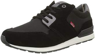 Levi's Men's Ny Runner Ii Low-Top Sneakers