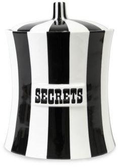 Jonathan Adler Secrets Canister