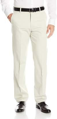 Dockers Signature Khaki Slim Fit Flat Front Pant