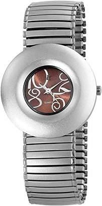 Excellanc Ladies'Watch XS Analogue Various Materials 172427000036 Quartz