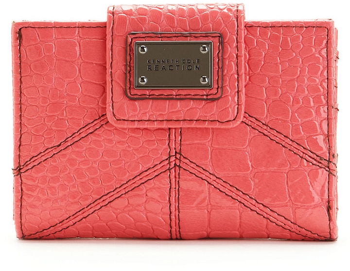 Kenneth Cole Reaction Wallet, Mercer Street Frame Indexer