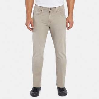 J Brand Tyler Slim Fit Jean in Thrashed Grainseed