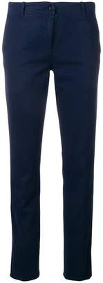 Aspesi slim-fit trousers