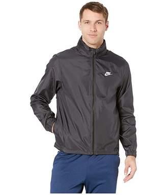 Nike NSW Hooded Woven Windbreaker Jacket