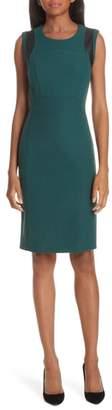 BOSS Daleta Sheath Dress