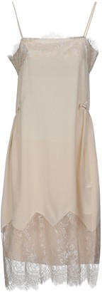 Twin-Set TWINSET Knee-length dresses