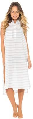 Sunseeker Flip Side Shirt Dress