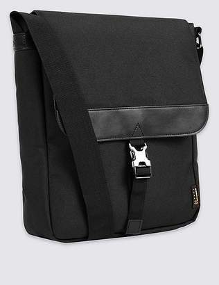 Marks and Spencer Scuff Resistant Cordura® Cross Body Bag