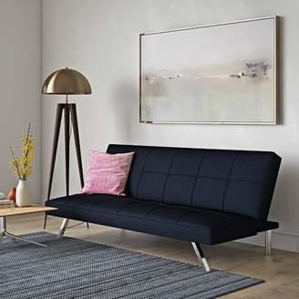 Wade Logan Boonton Convertible Sofa