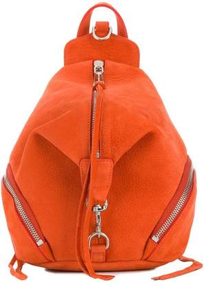 Rebecca Minkoff small zip backpack