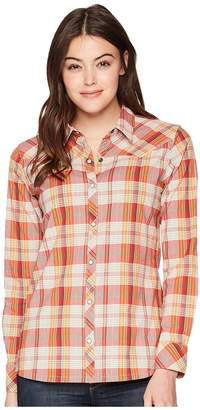 Outdoor Research Jolene Snap Front Shirt Women's Clothing