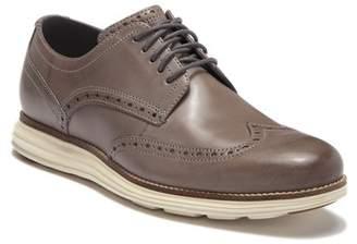 3ee6a484d45 Cole Haan Original Grand Wingtip Sneaker