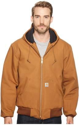 Carhartt QFL Duck Active Jacket Men's Coat