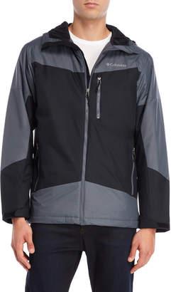 Columbia Wister Slope Jacket
