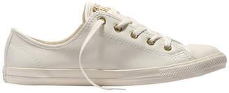 ccc26899ea9f69 Converse Chuck Taylor All Star Dainty Ox 557996 Egret Gold Egret Sneaker
