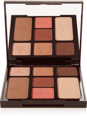 Charlotte Tilbury - Instant Look In A Palette - Beauty Glow $75 thestylecure.com