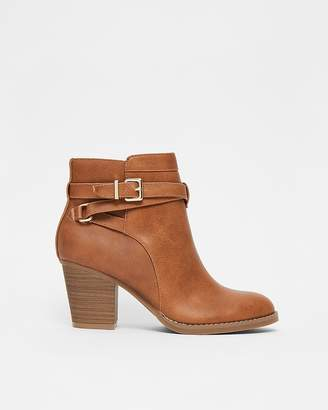Express Bowery Boot