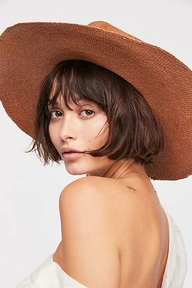 Summer Breeze Straw Hat