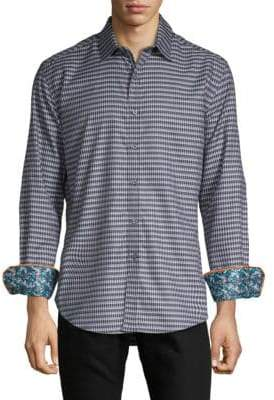 Robert Graham Casual Button-Down Shirt