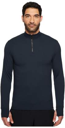 Threads 4 Thought Rio 1/4 Neck Pullover Men's Clothing