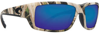 Costa Fantail Mossy Oak Camo Polarized 580G Sunglasses - Women's