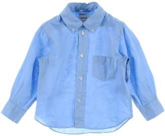 Aspesi Shirts - Item 38751176SQ