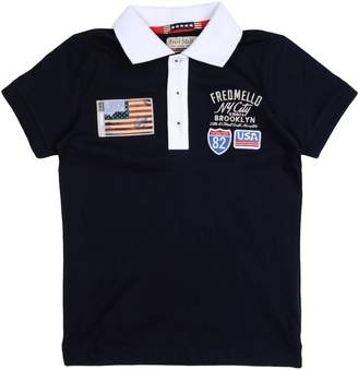 Fred Mello Polo shirts - Item 12132897