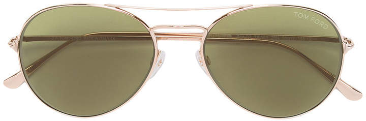 Tom Ford Eyewear Ace 02 sunglasses