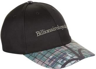 Billionaire Boys Club Climbing Camo Print Baseball Cap