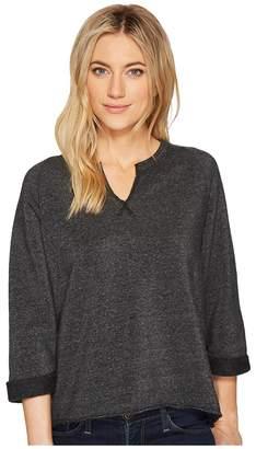 Alternative Champ Remix Eco-Fleece Sweatshirt Women's Fleece