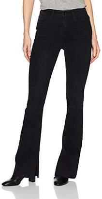Joe's Jeans Women's Flawless High Rise Microflare Jean