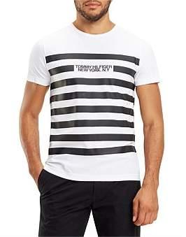 c22ee349bc Tommy Hilfiger Shirts Stripe - ShopStyle Australia