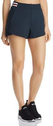 LNDR Beam Cutaway Shorts