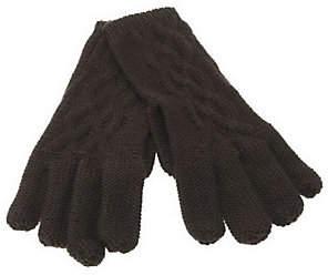 RUYI Ruyi Cable Knit Gloves