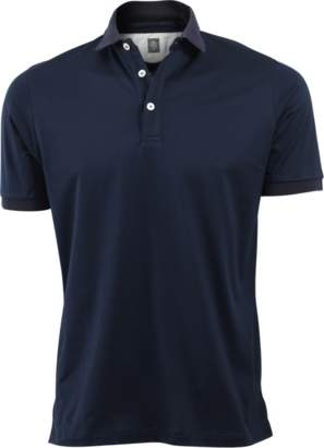 Eleventy Jersey Polo