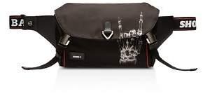 Bally SHOK-1 Cage T x Funk Sling Belt Bag