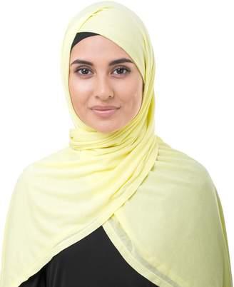 Silk Route InEssence Viscose Jersey Scarf Women Girls Wrap Size Hijab